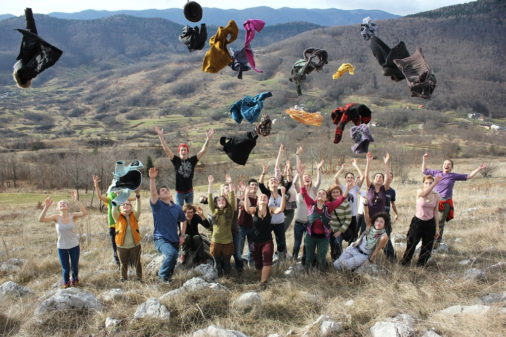 Volunteer in Kosovo, apply now for our workcamps!